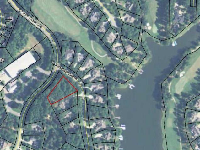 1001 Plantation Point Drive, Greensboro, GA 30642 (MLS #40093) :: Lane Realty