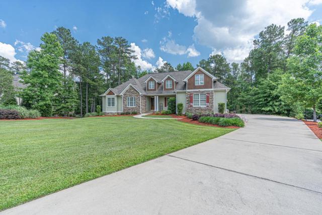 220 Lodestone Drive, Milledgeville, GA 31061 (MLS #40095) :: Lane Realty