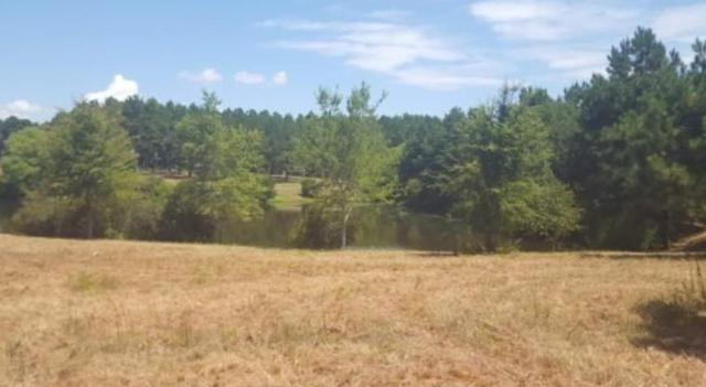 0 Okoni Lane, Eatonton, GA 31024 (MLS #40118) :: Lane Realty