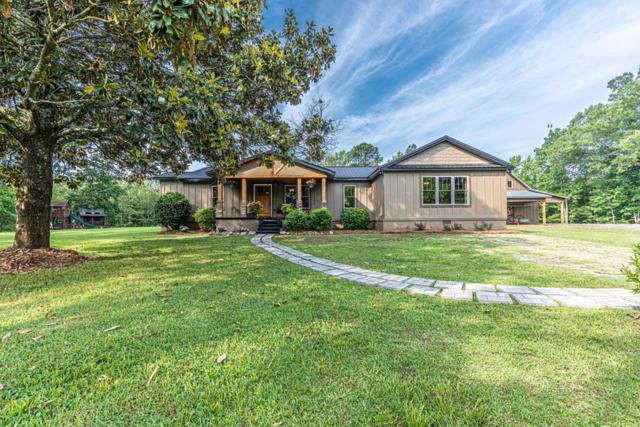 1355 Jarrell Plantation Rd., Juliette, GA 31046 (MLS #40127) :: Lane Realty