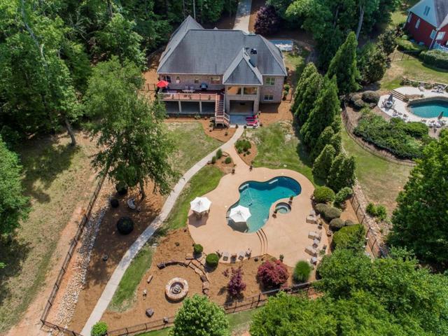 1050 Eagle Bluff Court, Greensboro, GA 30642 (MLS #40128) :: Lane Realty
