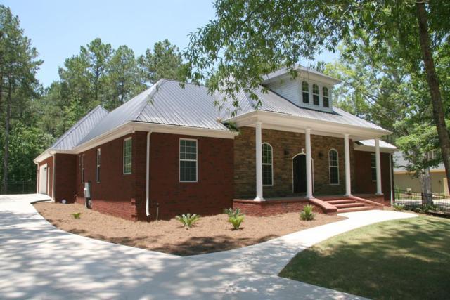 105 Hickory Ln, Buckhead, GA 30625 (MLS #40143) :: Lane Realty