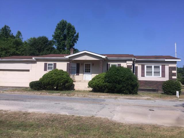 539 Carver Street, Tennille, GA 31089 (MLS #40153) :: Lane Realty