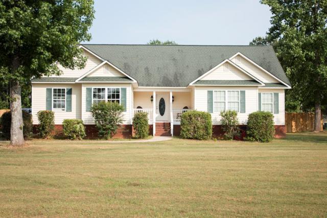 118 Nealys Way, Haddock, GA 31033 (MLS #40160) :: Lane Realty