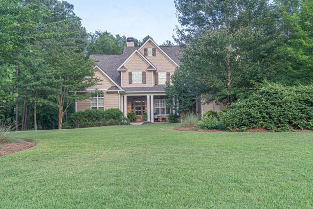 170 Lodestone, Milledgeville, GA 31061 (MLS #40172) :: Lane Realty