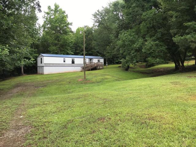 133 Montego Bay Rd, Milledgeville, GA 31061 (MLS #40193) :: Lane Realty