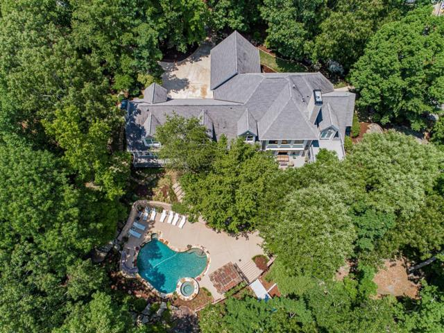 105 Island Court, Eatonton, GA 31024 (MLS #40199) :: Lane Realty