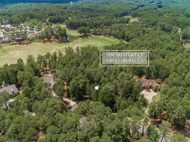 1050 Monfort, Greensboro, GA 30642 (MLS #40219) :: Lane Realty