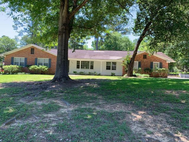 1901 Briarcliff Road, Milledgeville, GA 31061 (MLS #40230) :: Lane Realty