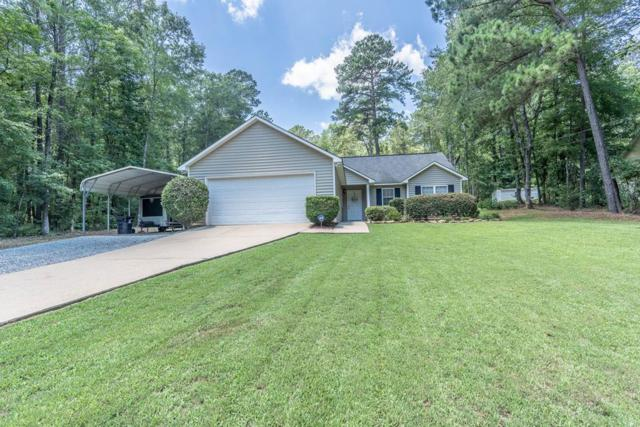 107 Scenic Ct, Milledgeville, GA 31061 (MLS #40231) :: Lane Realty