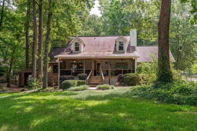 129 Lakemore Drive, Eatonton, GA 31024 (MLS #40232) :: Lane Realty
