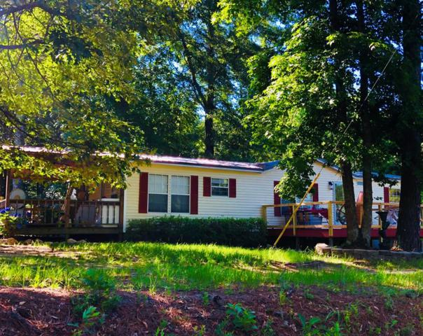 589 Chapman Road, Macon, GA 31211 (MLS #40233) :: Lane Realty