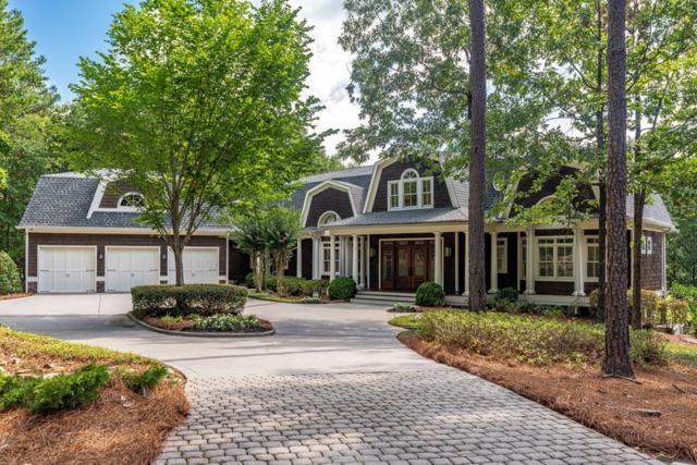 1150 Bachelors Run, Greensboro, GA 30642 (MLS #40257) :: Lane Realty