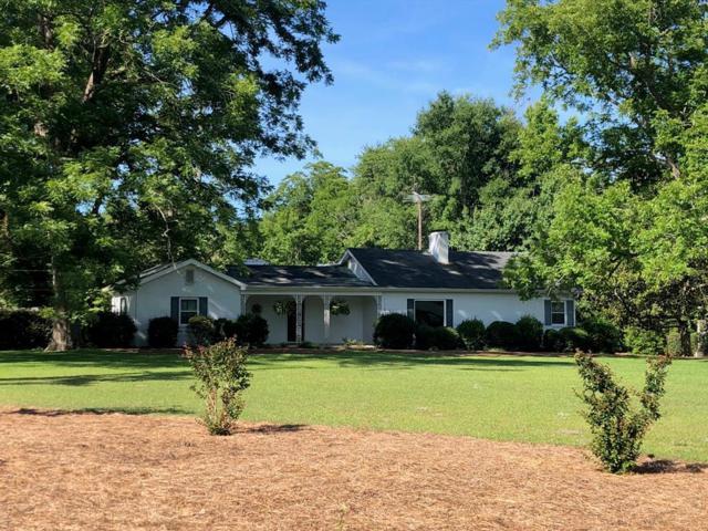 279 Adams Street, Tennille, GA 31089 (MLS #40258) :: Lane Realty