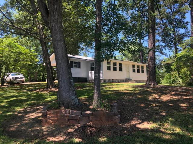 148 Bear Creek Road, Eatonton, GA 31024 (MLS #40265) :: Lane Realty