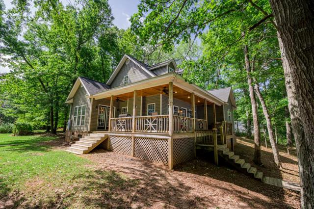 123 David Powell Rd, Sparta, GA 31087 (MLS #40294) :: Lane Realty