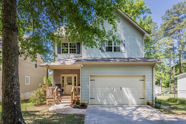 111A Welch Road, Eatonton, GA 31024 (MLS #40334) :: Lane Realty