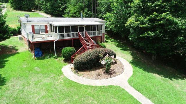 2150 Harbour Point Drive, Sparta, GA 31087 (MLS #40339) :: Lane Realty