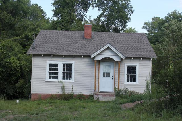1690 Irwinton Road, Milledgeville, GA 31061 (MLS #40348) :: Lane Realty