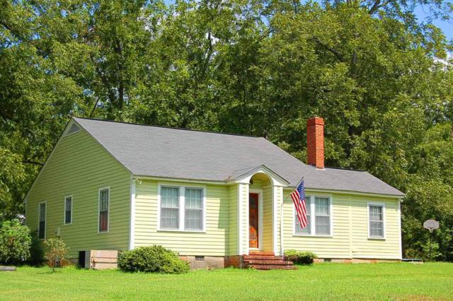204 Rhodes Street, Union Point, GA 30669 (MLS #40352) :: Lane Realty