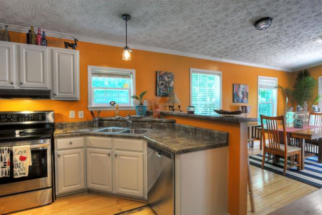 163 Little Riverview Rd, Eatonton, GA 31024 (MLS #40372) :: Lane Realty
