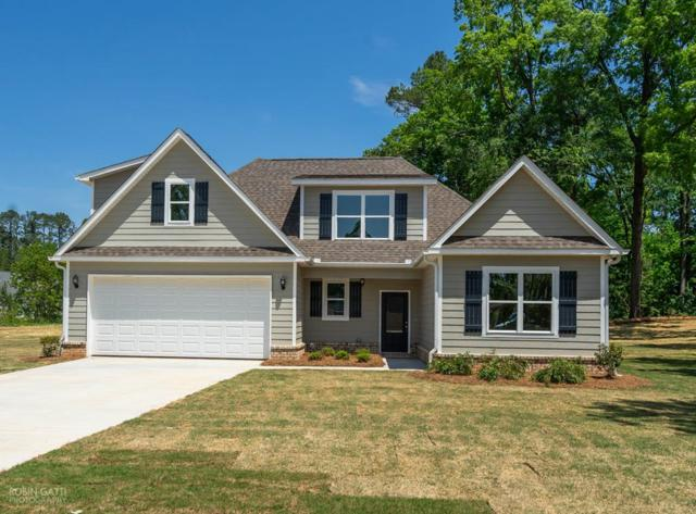 829 Holly Ridge Drive, Gray, GA 31032 (MLS #40375) :: Lane Realty