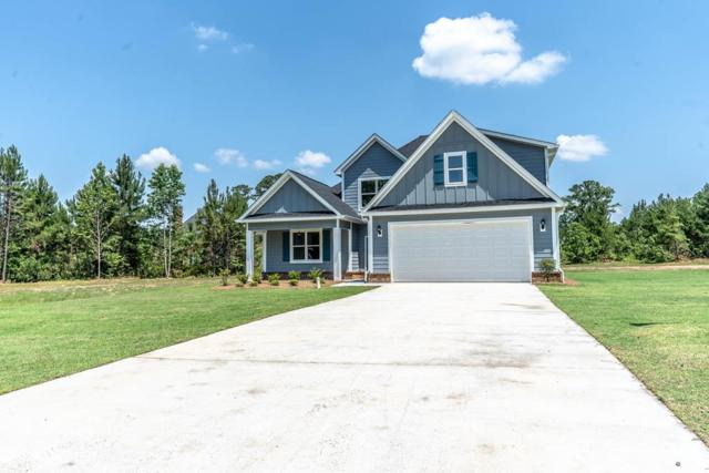 825 Holly Ridge Drive, Gray, GA 31032 (MLS #40376) :: Lane Realty