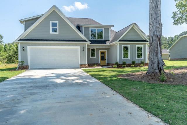 409 Cherry Hill Drive, Gray, GA 31032 (MLS #40378) :: Lane Realty