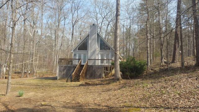 221 Bluegill, Eatonton, GA 31024 (MLS #40380) :: Lane Realty