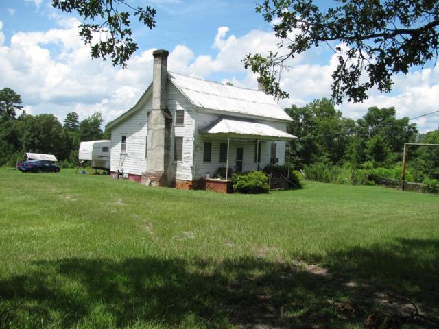 144 Tuggle Road, Eatonton, GA 31024 (MLS #40385) :: Lane Realty