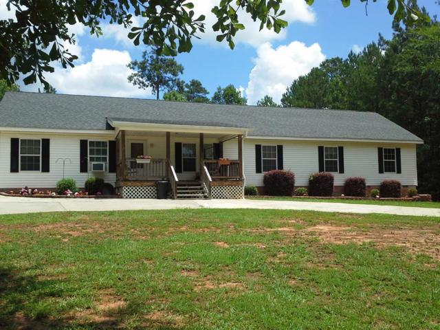 131 Clopton Dr., Eatonton, GA 31024 (MLS #40390) :: Lane Realty