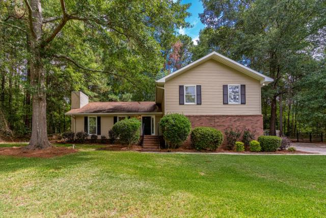 117 Ashwood Point, Eatonton, GA 31024 (MLS #40398) :: Lane Realty