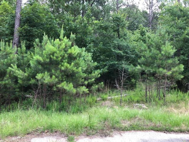 Lot #21 Hickory Lane, Eatonton, GA 31024 (MLS #40407) :: Lane Realty
