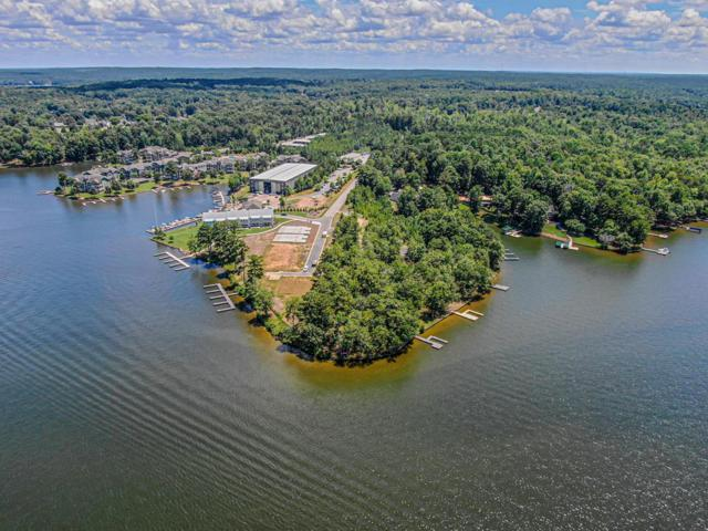 151 Collis Marina Rd, Eatonton, GA 31024 (MLS #40413) :: Lane Realty