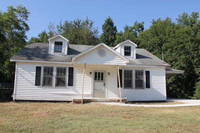 210 Pennington Road, Milledgeville, GA 31061 (MLS #40415) :: Lane Realty