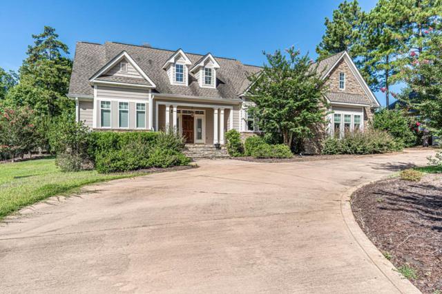 291 Pebble Hollow Drive, Milledgeville, GA 31061 (MLS #40424) :: Lane Realty