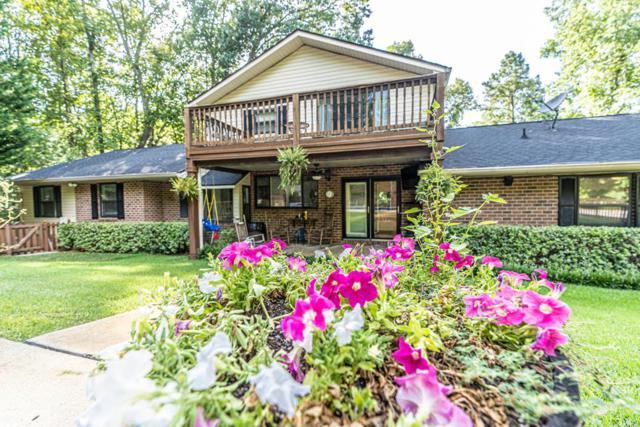 180 Kenan Drive, Milledgeville, GA 31061 (MLS #40428) :: Lane Realty
