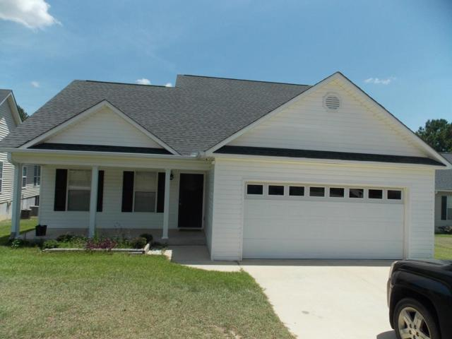 408 Simsbury Ridge, Macon, GA 31220 (MLS #40445) :: Lane Realty
