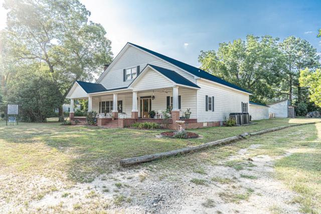 9800 Deepstep Road, Sandersville, GA 31082 (MLS #40532) :: Lane Realty