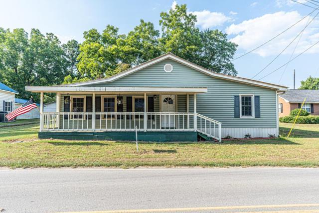 9764 Deepstep Road, Sandersville, GA 31082 (MLS #40537) :: Lane Realty