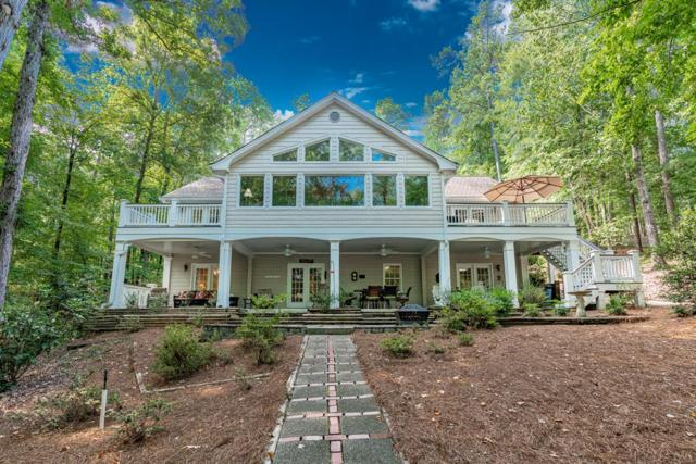 1661 Pine Grove Rd., Greensboro, GA 30642 (MLS #40547) :: Lane Realty