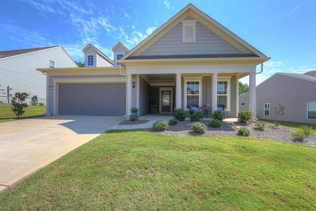 1070 Careywood Street, Greensboro, GA 30642 (MLS #40567) :: Lane Realty