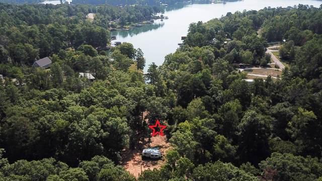 2643 Island Creek Drive, Sparta, GA 31087 (MLS #40586) :: Lane Realty