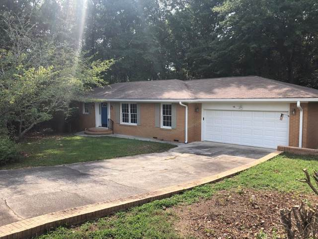 116 Pine Lane Drive, Milledgeville, GA 31061 (MLS #40597) :: Lane Realty
