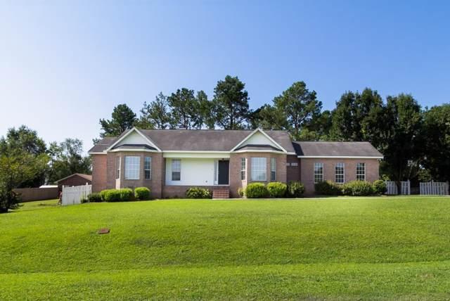 2948 Markingham Drive, Macon, GA 31216 (MLS #40613) :: Lane Realty