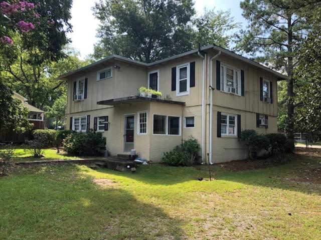 3787 Log Cabin Drive, Macon, GA 31204 (MLS #40623) :: Lane Realty