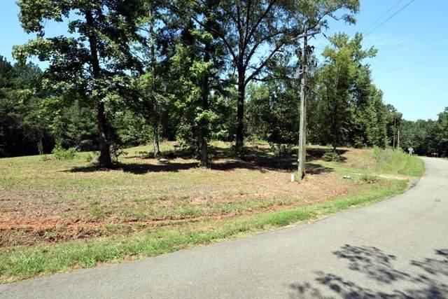 107/109 Forest Valley Dr., Milledgeville, GA 31061 (MLS #40627) :: Lane Realty