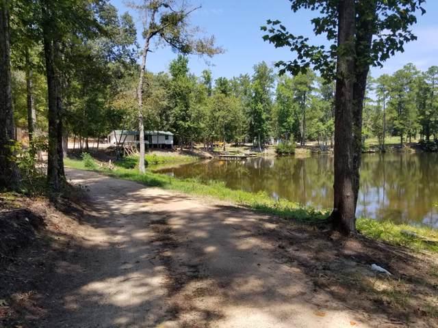 2646 Reynolds Cemetery Rd, Sparta, GA 31082 (MLS #40636) :: Lane Realty
