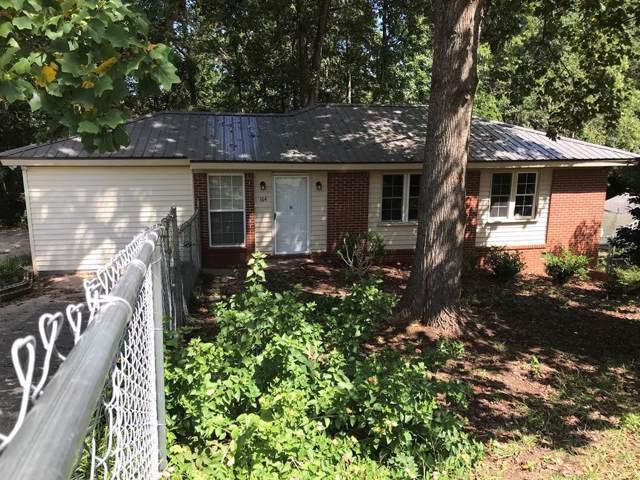 164 Stuart Circle, Milledgeville, GA 31061 (MLS #40640) :: Lane Realty
