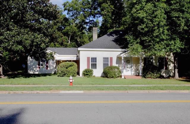 304 Warthen St, Sandersville, GA 31082 (MLS #40659) :: Lane Realty